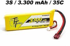 Top Tuning 3300 mAh LiPo Akku 3S, 11,1V - TT1530/333 - battery TopTuning