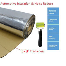 Thermal Sound Insulation Noise Deadening Car Sound Damping Material 48