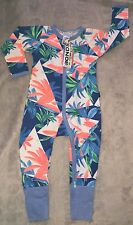 BONDS zippy Zip Wondersuit Size 1 Fluro Palm $24.95 *BNWT*. Combined Post