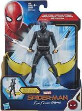 NEW Spider-Man Far From Home Web Strike Spiderman from Mr Toys