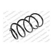 Coil Spring fits MINI CONVERTIBLE ONE R52 1.6 Rear 04 to 07 W10B16A Suspension