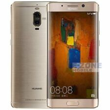 Huawei   Mate 9 Pro 4G LTE Gold 128GB 20MP Unlocked Mobile Phone
