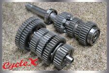 Honda CB750 SOHC 69-78 Transmission, ARHMA, CR, Cafe, Dragbike, Chopper, Racing