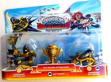 Skylanders Superchargers Legendary Sky Racing Action Pack Astroblast