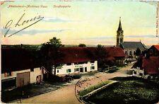 CPA  Altmünsterol - Montreux-Vieux - Strassenpartie - Rue - Scene  (389231)