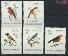 Argentina 1347-1351 (complete.issue.) unmounted mint / never hinged 19 (9137508