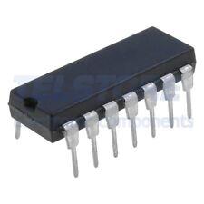 1 pcs PIC16F676-I/P Microcontrollore PIC EEPROM 128B SRAM 64B 20MHz THT DIP14 MI