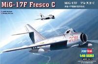 Hobbyboss 1/48 80334 MiG-17F Fresco-C