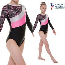 TAPPERS AND POINTERS GYMNASTICS LEOTARD  - GYM 44