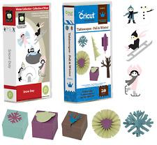 Cricut Snow Day Cartridge