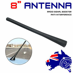 20cm/8 Inch Auto Exterior Antennas Renew AM/FM Signal Aerial For Suzuki Swift