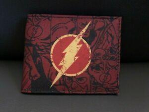 Flash Bifold Wallet NWOT