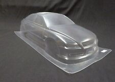 1/10 RC Car PC Clear Body Shell 190mm Toyota MARK X / REIZ GRX120 YOKOMO DRIFT