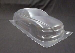 1/10 RC Car Clear Body Shell 190mm Toyota MARK X / REIZ GRX120