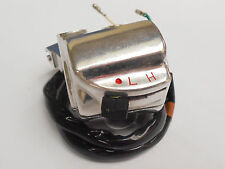 HONDA SS50 E RIGHT HAND HANDLEBAR SWITCH 35250061010 68-69