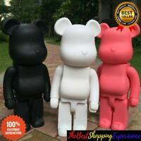 Bearbrick Big 52cm 1000% Bear Brick Fashion Toy Vinyl Action Figure Limited 2021