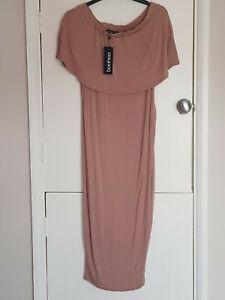 Bardot Maternity Midi Dress
