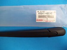 GENUINE TOYOTA MATRIX LIFT GATE WIPER ARM 85241-42040