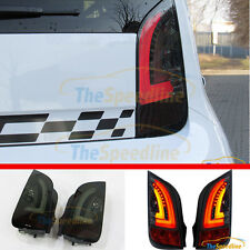 11 12 13 14 15 SEAT Mii LED LIGHT TUBE BAR SG FULL SMOKE TAIL LIGHT REAR LAMP