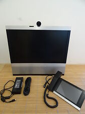 Cisco TelePresence System CTS-EX90-K9 EX90 with CTS-CTRL-DV8 with signs of use