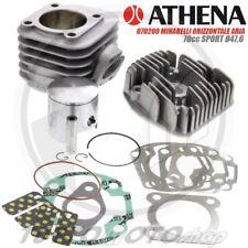 Gruppo termico ATHENA allumin D47 6 Aprilia Sr50 Air (mot.minarelli Orizz) 94-01