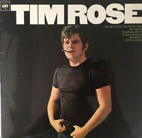 TIM ROSE Time Rose 1967 (Vinyl LP) STEREO