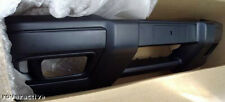 Land Rover Discovery II 1999-2002 Genuine Front Bumper For Factory Foglamps