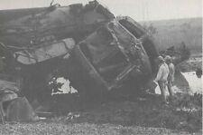 Texas & Pacific T&P RR Train Wrecks 1911-1965 CD