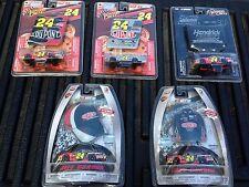 JEFF GORDON  1:64 NASCAR 2009  & 2010 MANY TO CHOOSE FROM WINNERS CIRCLE