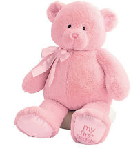 "Baby Gund - My First Teddy - Pink - 36"" - CLOSE-OUT"