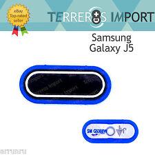 Boton Home Negro para Samsung Galaxy J5 j500f