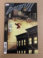 DAREDEVIL ANNUAL #1 VARIANT FIRST PRINT MARVEL COMICS (2020) ONE MORE DAY