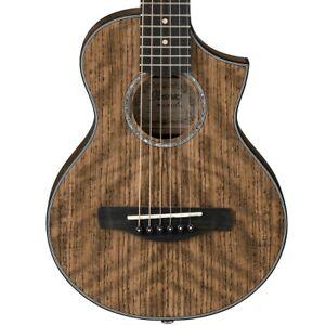 Ibanez EWP14OPN Open Pore Acoustic Guitar