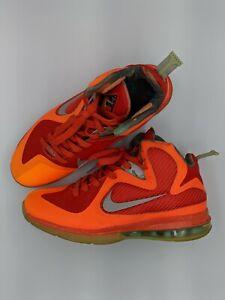 Nike LeBron 9 Big Bang AS Size 11