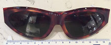 Ray-Ban Onyx WO 789 occhiale sole nuovo vintage anni 90 celluloide