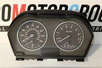 BMW F20 F21 F22 F23 F45 F46 F48 Essence Compteur de Vitesse Groupe Mp / H
