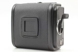[ Exc5 ]  Hasselblad A12 Type II Black 6x6 Film Back Holder Magazin From JAPAN