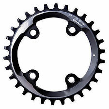 Truvativ SRAM Xx1 Chainring 30t BCD 76mm Gray in Ritail Packaged
