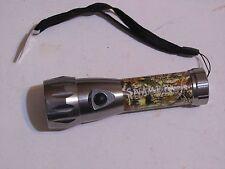 "19 Led ""Swamp People"" Flash Light Includes 3 Aaa Batteries"