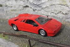 Maisto Lamborghini Diablo 1:24 red