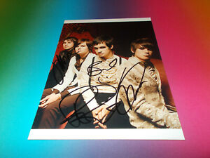 Panic! at the Disco signed signiert autograph Autogramm Foto in person