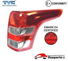 RH RHS Right Tail Light Lamp GLS GLX EXCEED For Mitsubishi Triton Ute MQ 15~18