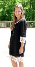 UMGEE - BLACK BEAUTY DRESS