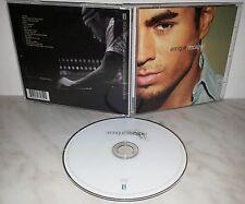 CD ENRIQUE IGLESIAS - ESCAPE