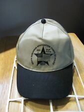 South Suburban Il Assocaiation Chiefs Of Police 36Th Golf Outing Hat 2007 - New