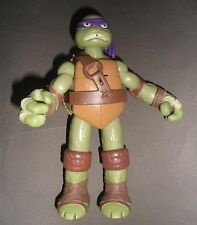TMNT Donatello Action Figure Tartarughe Ninja Turtles Viacom 2012 ASST 91160