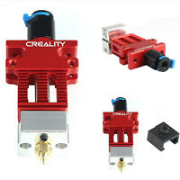 1.75mm Hotend Extruder Nozzle Kit for Creality CR-6 SE CR-5 PRO 3D Printer Parts