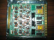 Honeywell Measurex 05320400 Quad Dif Amp/Therm Buf 053204-00