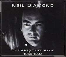 Neil Diamond Pop Music CDs & DVDs