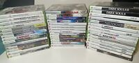 Xbox 360 games ! Please message me if you have any questions